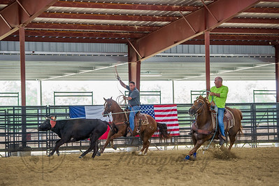 September 26, 2015-T2 Arena 'Team Roping'-LAT_5744