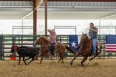 September 26, 2015-T2 Arena 'Team Roping'-LAT_5546