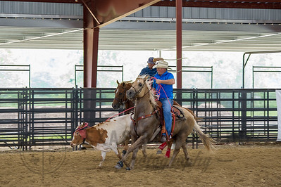 September 26, 2015-T2 Arena 'Team Roping'-LAT_5550
