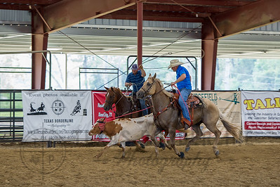 September 26, 2015-T2 Arena 'Team Roping'-LAT_5549