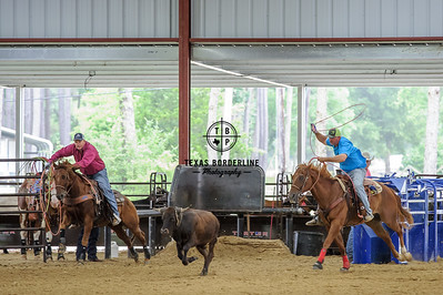 June 17, 2015-Team Roping School-8621