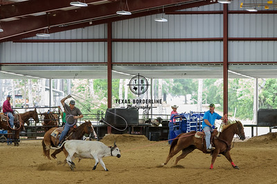 June 17, 2015-Team Roping School-8648