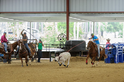 June 17, 2015-Team Roping School-8643