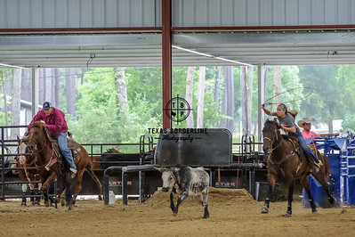 June 17, 2015-Team Roping School-8610