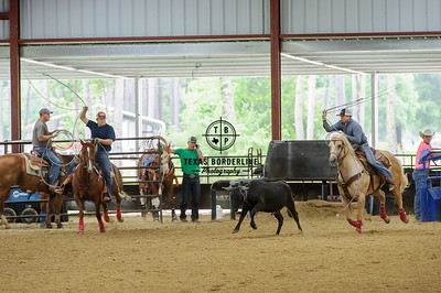 June 17, 2015-Team Roping School-8631