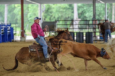 June 17, 2015-Team Roping School-8602