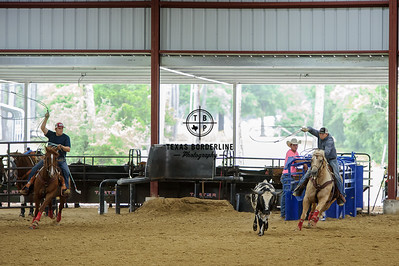 June 17, 2015-Team Roping School-8665
