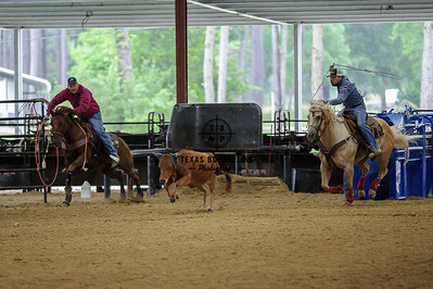 June 17, 2015-Team Roping School-8591