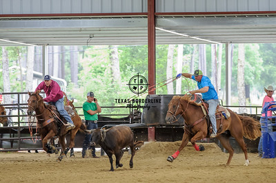June 17, 2015-Team Roping School-8622