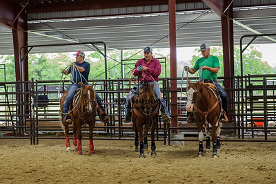 June 17, 2015-Team Roping School-8575