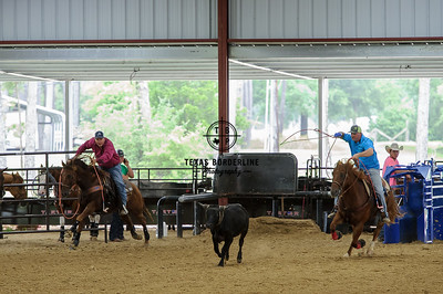 June 17, 2015-Team Roping School-8685