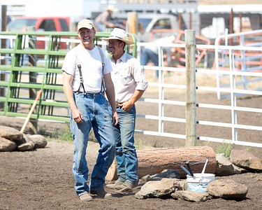 2012 WC Stockgrowers Ranch Rodeo