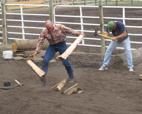 2013 WC Stockgrowers Rodeo