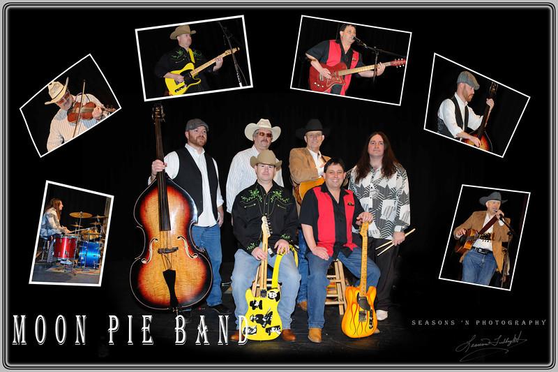 Moon Pie Band