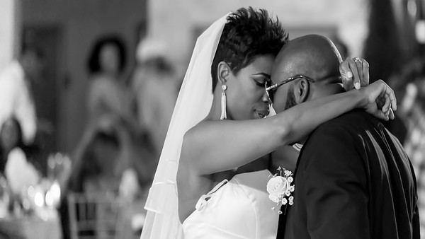 Check out Talmys and Rodney's beautiful wedding and reception in this video!