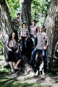 Rodriguez Family 4