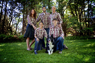 Rodriguez Family 7