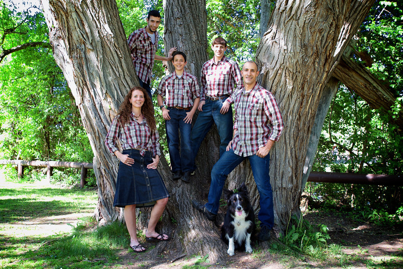 Rodriguez Family 2