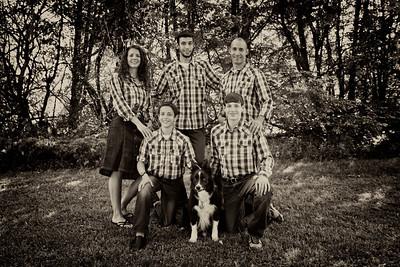 Rodriguez Family 5