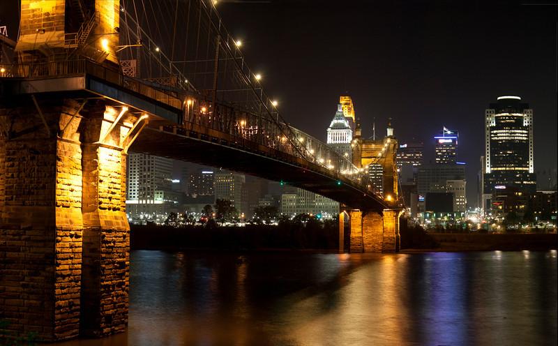 J. R. Suspension Bridge 2