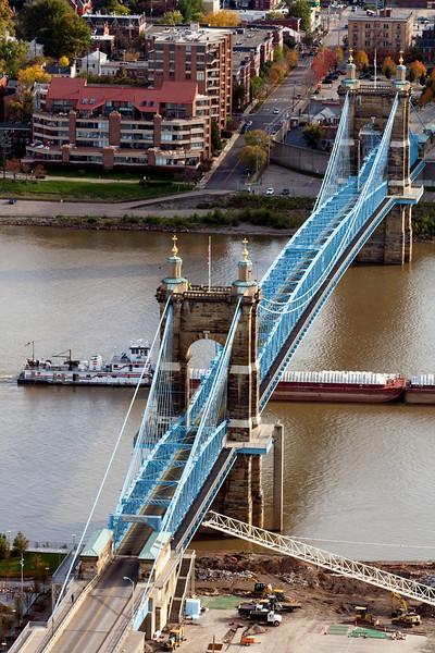 J. R. Suspension Bridge 4