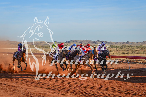 Roebourne races Open Day 11-6-17