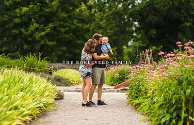 Roeleveld Family