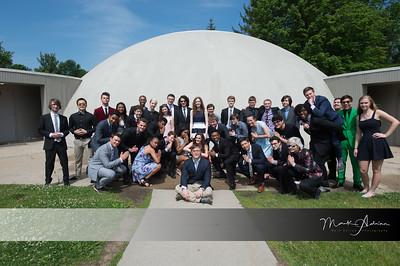 020 - Roeper Grad 2017