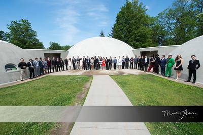 016 - Roeper Grad 2017