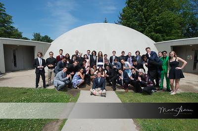 019 - Roeper Grad 2017