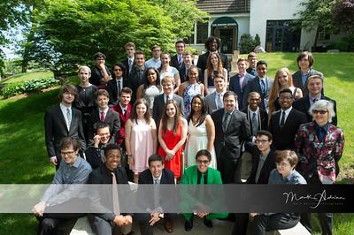 012 - Roeper Grad 2017