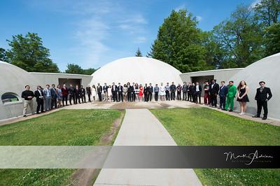 018 - Roeper Grad 2017