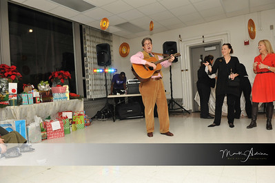 034 - Roeper Christmas Party 2011