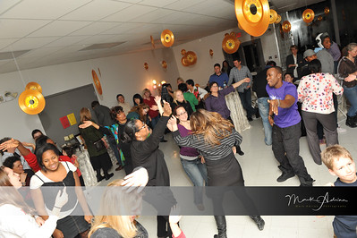 011 - Roeper Christmas Party 2011