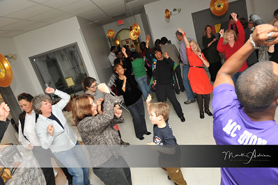 019 - Roeper Christmas Party 2011