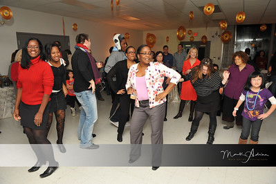 003 - Roeper Christmas Party 2011