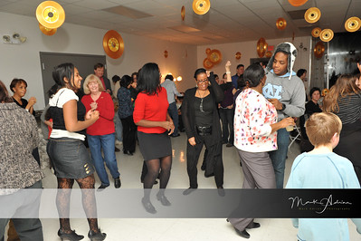 004 - Roeper Christmas Party 2011