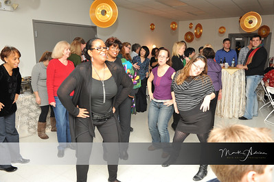 006 - Roeper Christmas Party 2011