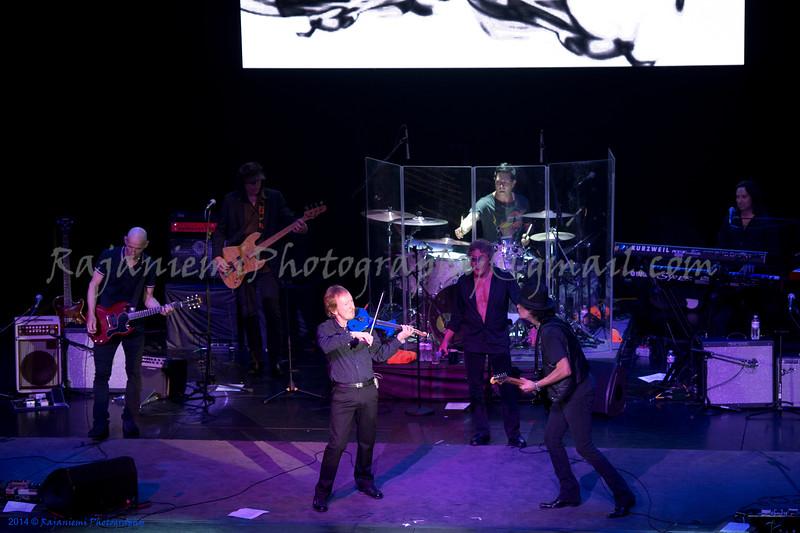 Roger Daltrey Band