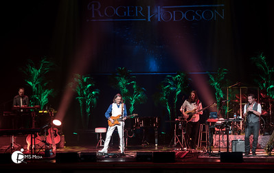 Roger Hodgson | Royal Theatre | Victoria BC