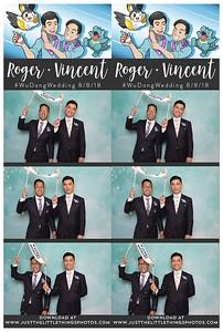 Roger & Vincent
