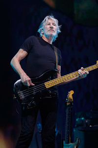 Roger Waters  live at The Palace on 8-2-2017. Photo credit: Ken Settle