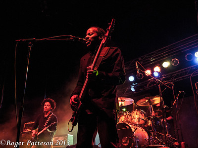 Dumpstaphunk ~ Summer Camp Music Festival ~ Chillicothe, IL