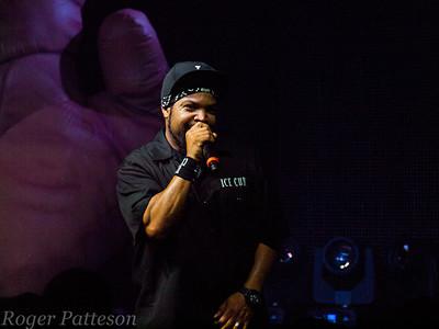 Ice Cube ~ Marathon Music Works ~ Nashville, TN ~ 6/29/2013
