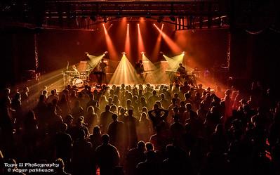 Perpetual Groove ~ Marathon Music Works ~ Nashville, TN ~ 9/30/16