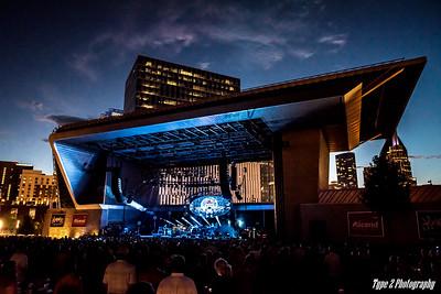 Widespread Panic ~ Ascend Amphitheater ~ Nashville, TN ~ 9/1/18