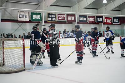 RMR Hockey /Lincoln 12-15-18
