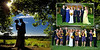 Wedding Album Photographed & Designed by Rogers Photography