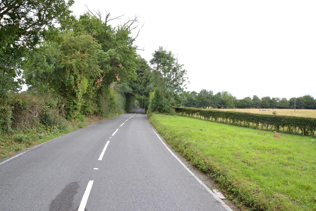 Sarratt Road - 25