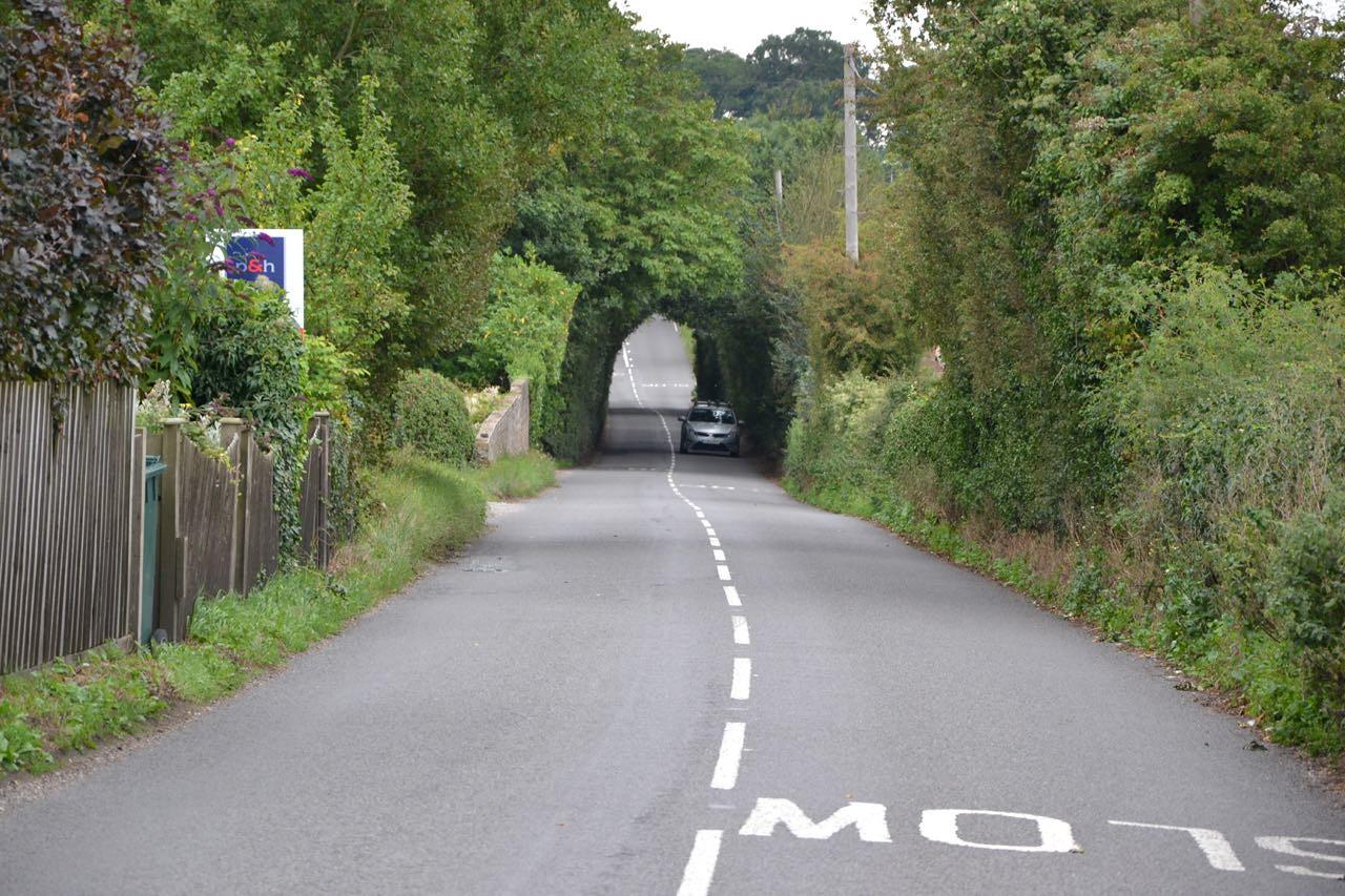 Sarratt Road - 33